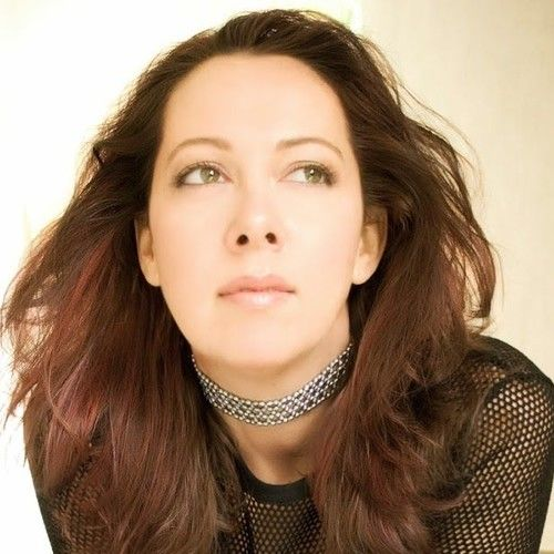 Fiona Kernaghan